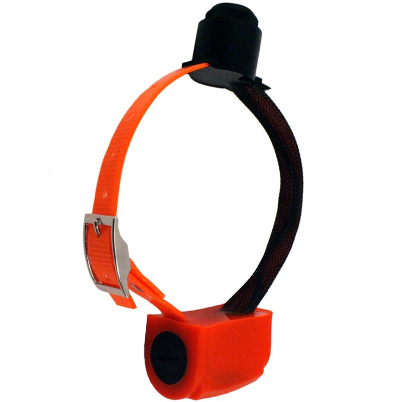 Scott 4 Mode Beeper Collar