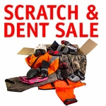 shop Scratch and Dent Sale!