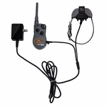 shop SD-1825X Transmitter and Collar on Charger