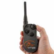 shop SD-1225X Transmitter in Hand