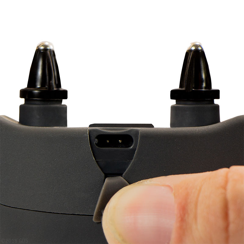 SD-425X Collar Charge Port