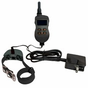 shop SD-575E Transmitter and Collar on Charger