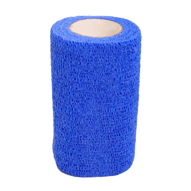 Self Adhering Bandage Wrap