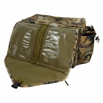 shop Shell Shocker XLT Optifade Blind and Gear Bag Flap Unbuckled