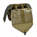 shop Shell Shocker XLT Optifade Blind and Gear Bag Open