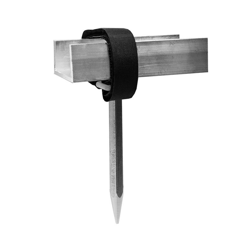 Side-Kick Receiver Stand