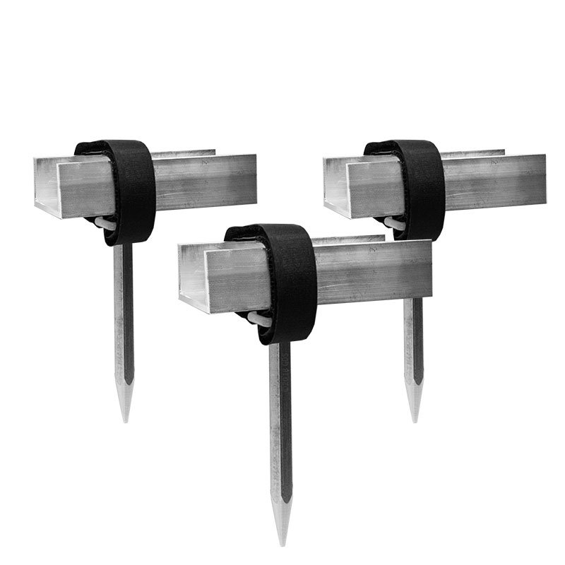 Side-Kick Receiver Stands