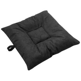 shop SMALL Bizzy Beds® Dog Bed with Zipper -- Ash