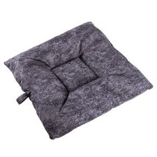 shop SMALL Bizzy Beds® Dog Bed -- Charcoal