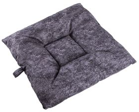shop SMALL Bizzy Beds™ Dog Bed -- Charcoal