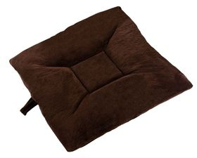 shop SMALL Bizzy Beds™ Dog Bed -- Chocolate