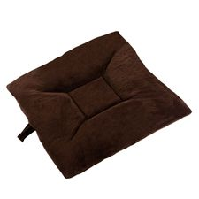 shop SMALL Bizzy Beds® Dog Bed -- Chocolate
