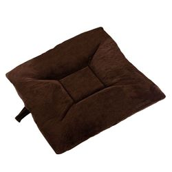 shop BLOWOUT SALE -- SMALL Bizzy Beds® Dog Bed -- Chocolate