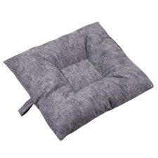 shop SMALL Bizzy Beds™ Dog Bed -- Granite