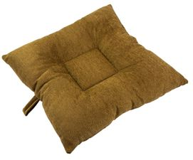 shop SMALL Bizzy Beds™ Dog Bed -- Timber
