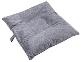 shop SMALL Bizzy Beds™ Dog Bed with Zipper -- Glacier