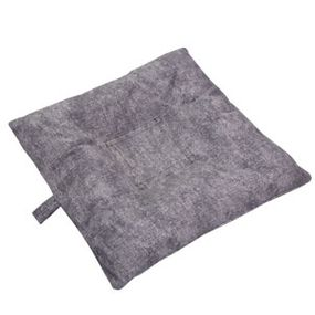 shop SMALL Bizzy Beds® Dog Bed with Zipper -- Granite