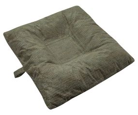 shop SMALL Bizzy Beds™ Dog Bed with Zipper -- Sage