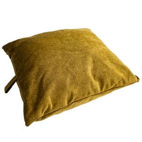 shop SMALL Bizzy Beds™ Pillow Bed -- Timber