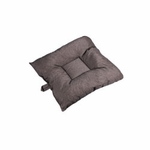 shop SMALL Bizzy Beds™ Dog Bed -- Dark Gray