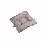 shop SMALL Bizzy Beds™ Dog Bed -- Light Gray