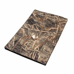 shop Small MAX 5 Camo KBG Dog Crate Cushion 26 in. x 16 in.