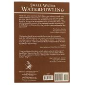 shop Small Water Waterfowling Back Cover