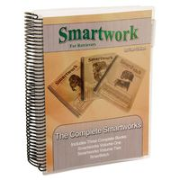 buy  The Complete Smartworks by Evan Graham: Volumes I & II plus SmartFetch