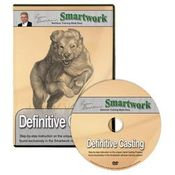 shop Smartwork Definitive Casting DVD with Evan Graham