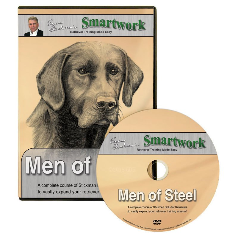 Smartwork Men of Steel
