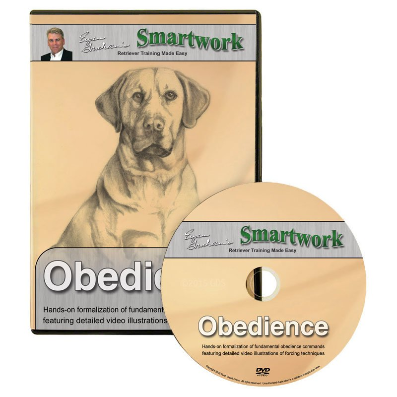 Evan Graham S Smartwork Retriever Training Books Dvds