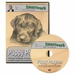 shop Smartwork Puppy Program DVD by Evan Graham