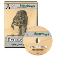 buy  Smartwork Transition Phase 1 DVD with Evan Graham