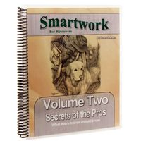 buy  Smartwork Volume II: Secrets of the Pros by Evan Graham