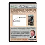 shop Smartwork Walking Baseball Made Simple DVD back