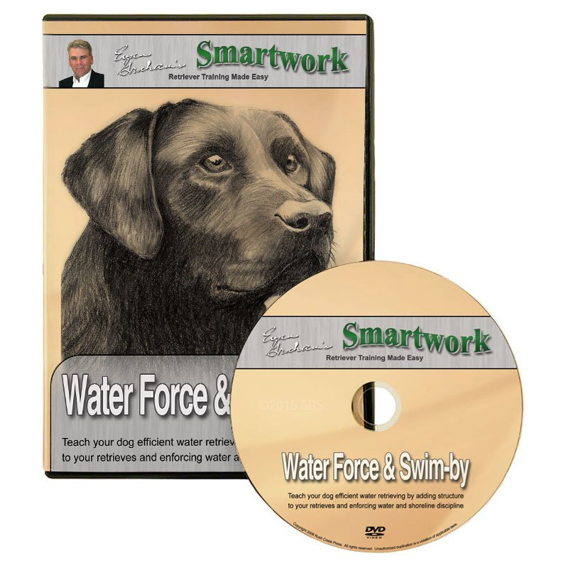 Smartwork Water Force & Swim-By