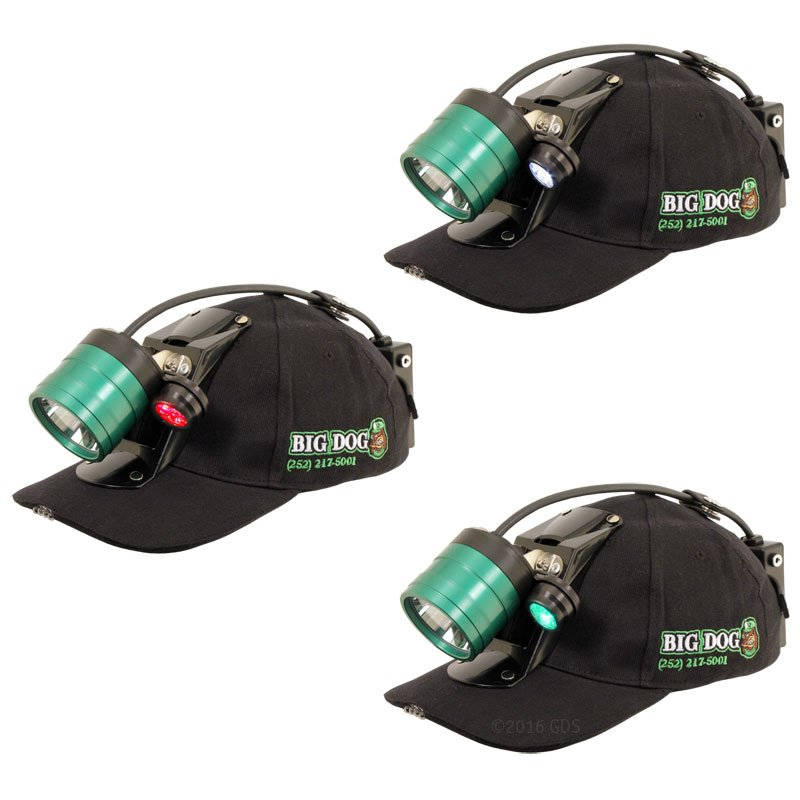 Soft Cap with Color Options