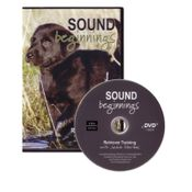 shop Sound Beginnings Retriever Training with Jackie Mertens DVD