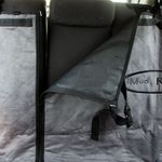 shop Split Hammock Seat Cover Zipper Detail