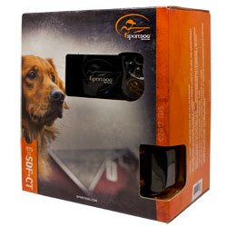 SportDOG Contain + Train 1-Dog System SDF-CT