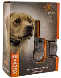 SportDOG Field Trainer SD-425X Remote Training Collar