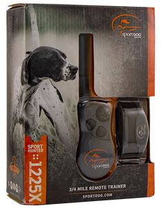 SportDOG SD-1225X Sport Hunter Remote Training Collar