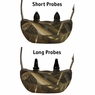 SportDOG SD-1825X Camo Short Probes Vs. Long Probes