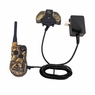 SportDOG SD-1825X Camo Transmitter and Collar on Charger