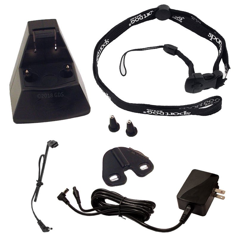 SportDOG SD-1875 Accessories