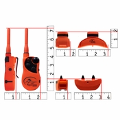 shop SportDOG SD-1875 Collar and Transmitter Scaled