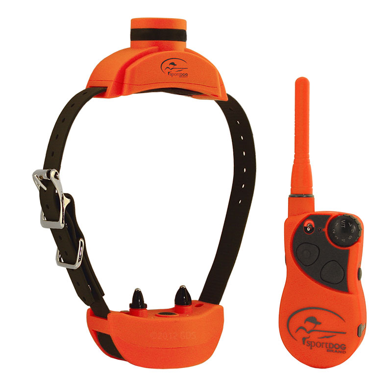 SportDOG SD-1875 Transmitter and Collar