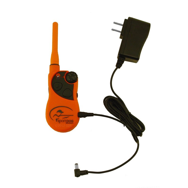 SportDOG SD-1875 Transmitter on Charger