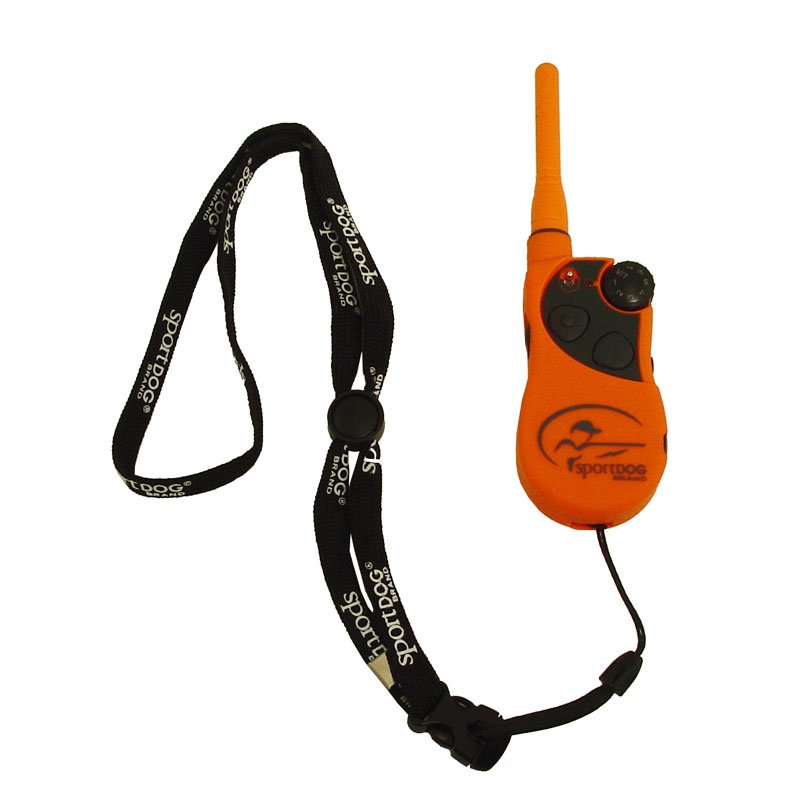 SportDOG SD-1875 Transmitter with Lanyard