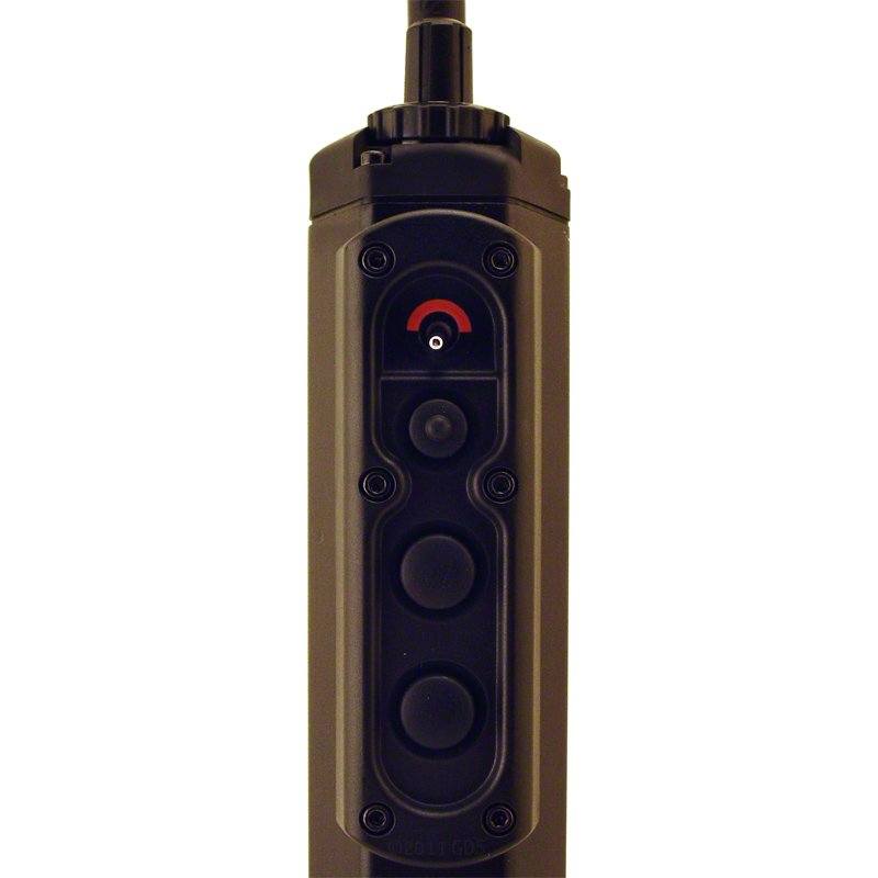 SportDOG SD-2525 Transmitter Controls